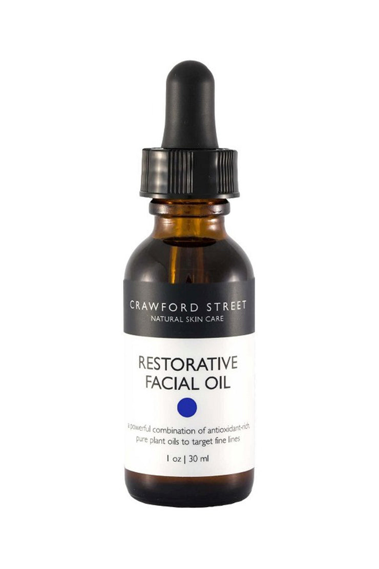 Crawford Street Restorative Facial Oil