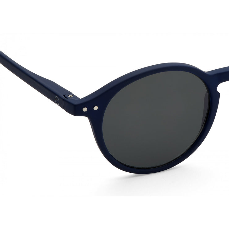 IZIPIZI #D Sunglasses Navy Blue