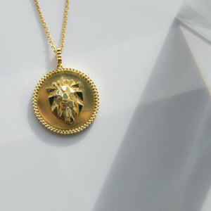 The Brave Medallion