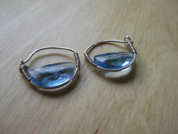 Navis Earrings