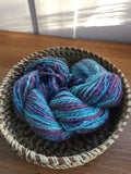 Insouciant Studios Shore Blossom Hand Spun Yarn