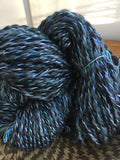 Insouciant Studios Hand Spun Yarn Heather