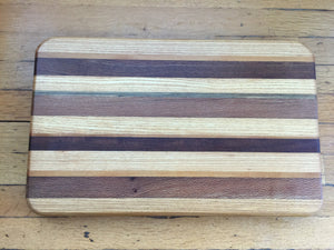 Cutting and Serving Board XV