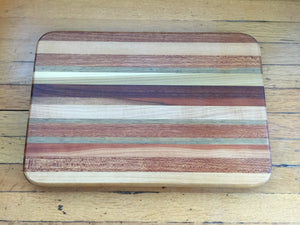 Cutting and Serving Board I