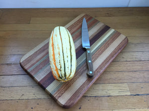 Cutting and Serving Board 1