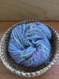 Insouciant Studios Hand Spun Yarn Mother Earth and Sister Sky