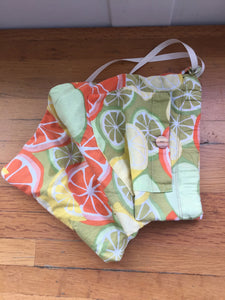 Insouciant Studios Drawstring Project Bag