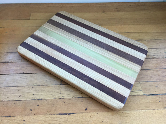 Cutting and Serving Board XVI