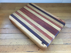 Cutting and Serving Board V