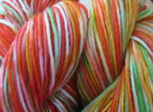 Woolpops Indian Summer Yarn Set
