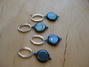 Optic Set of 4 Stitch Markers
