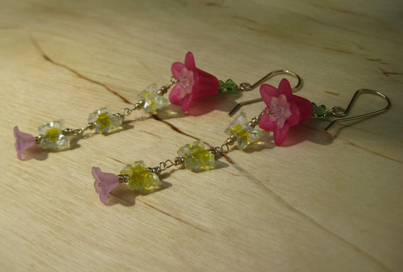 Insouciant Studios Pollinator Earrings