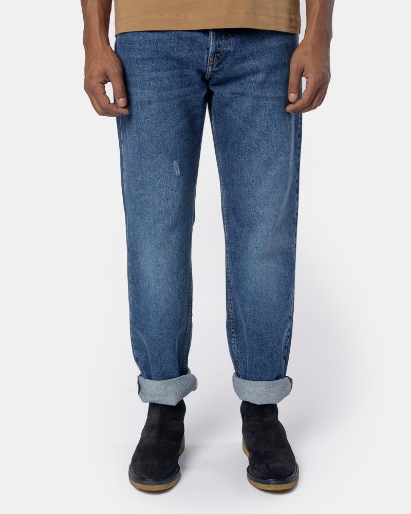 Panthero Pant in Denim Indigo