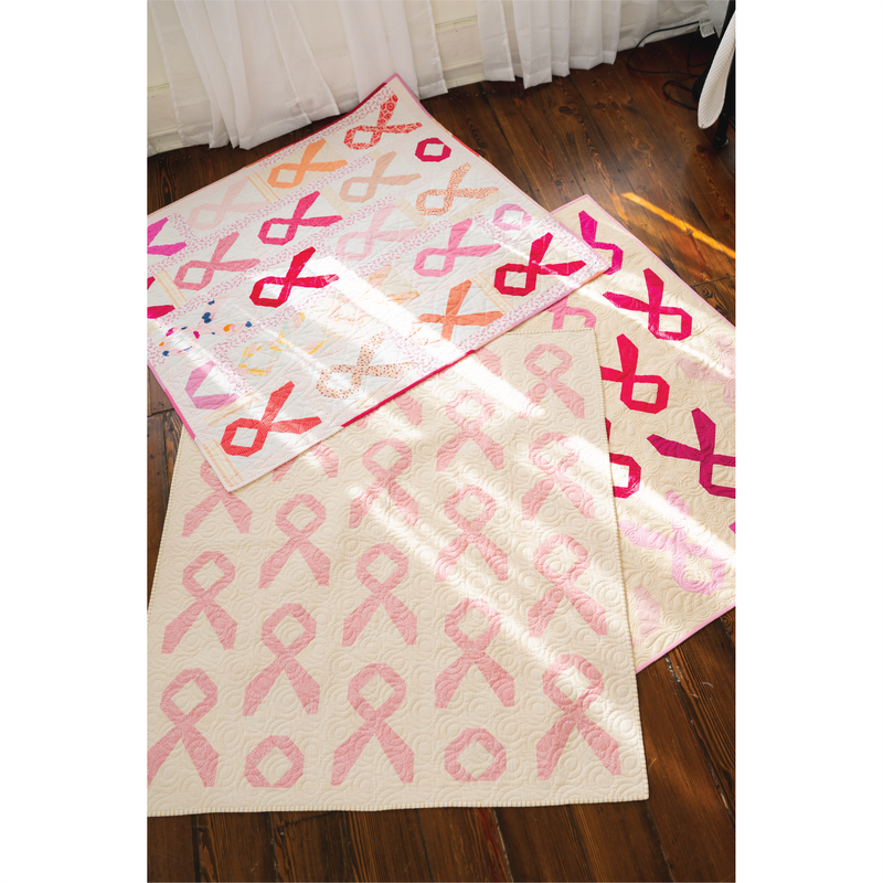 Survivor Quilt - Backstory + Bundles