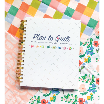 Plan to Quilt Review