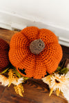 Jack the Jack-O'-Lantern - PDF Crochet Pattern