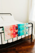 Load image into Gallery viewer, Charmed Quilt - PDF Pattern