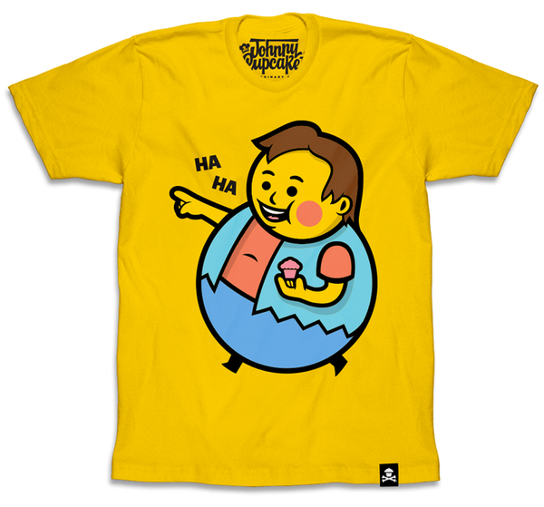 Custom Merch – Johnny Cupcakes