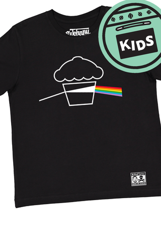 KIDS Dark Side of the Spoon