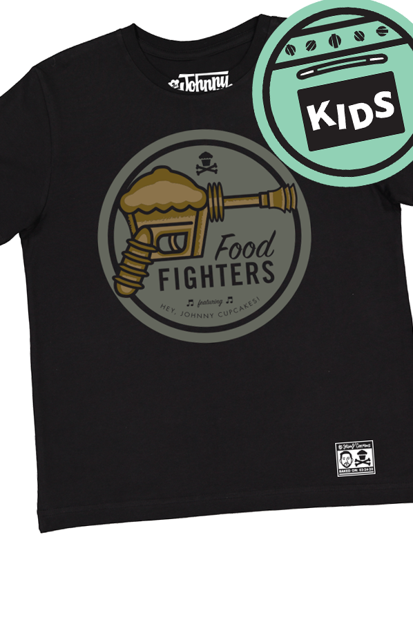 KIDS Food Fighters