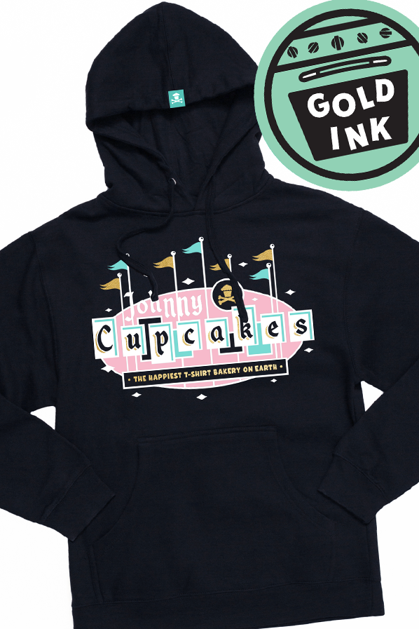 Cupcakes Land Pullover