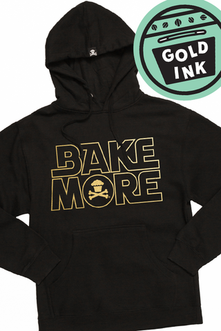 Bake More Pullover