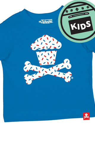 Patriotic Sprinkles Kids