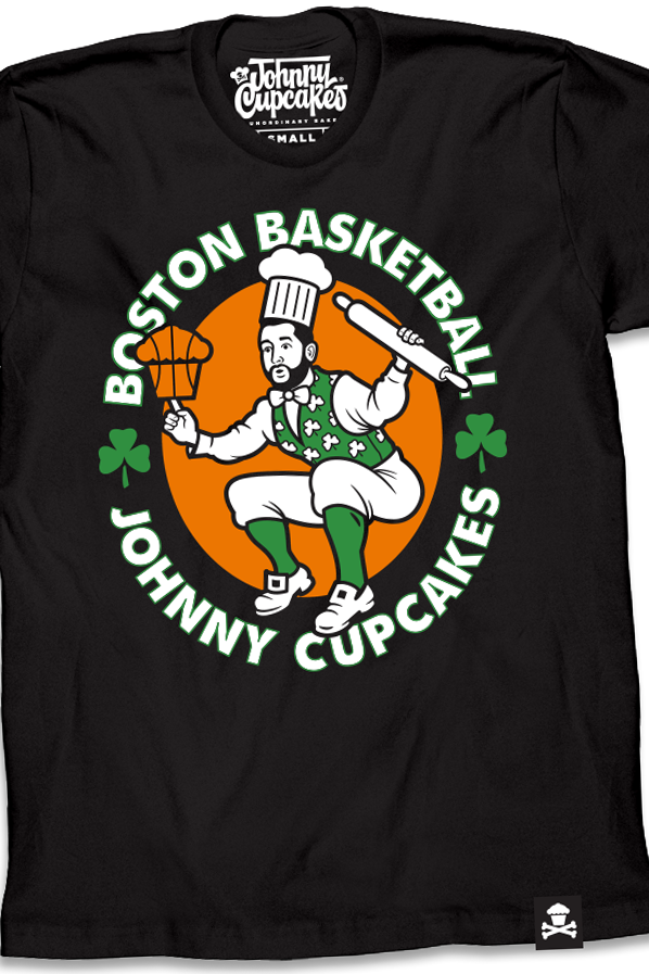 Boston Basketball (BOSTON EXCLUSIVE)