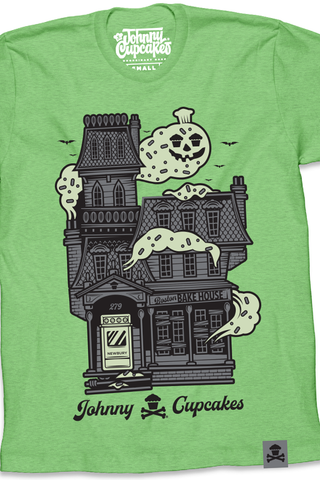 Haunted Bakery