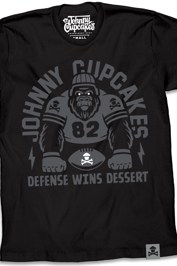 Defense Wins Desserts