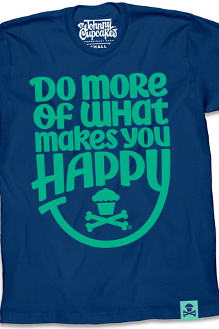 Happiness (Blue/Green)