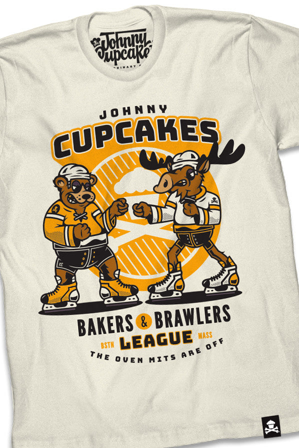 Bakers & Brawlers