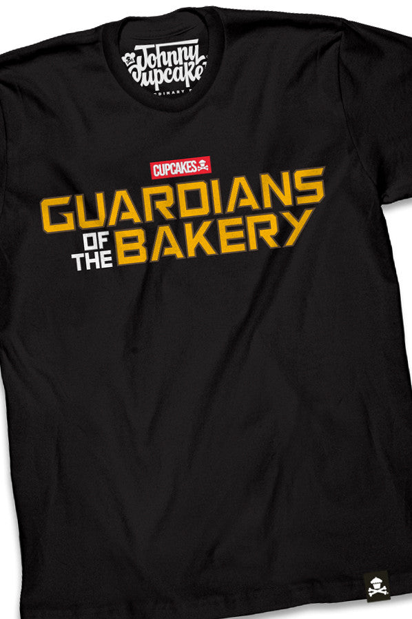 Guardians Of The Bakery