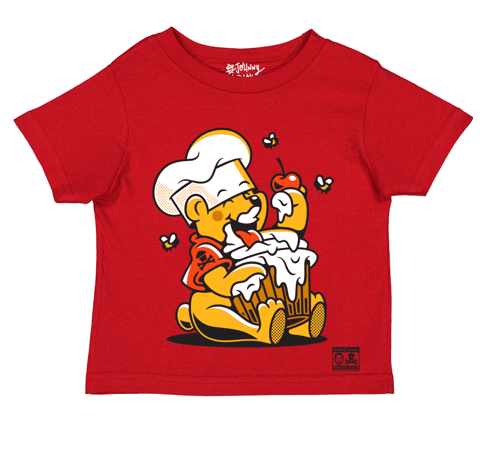 KIDS Hundred Acre Food