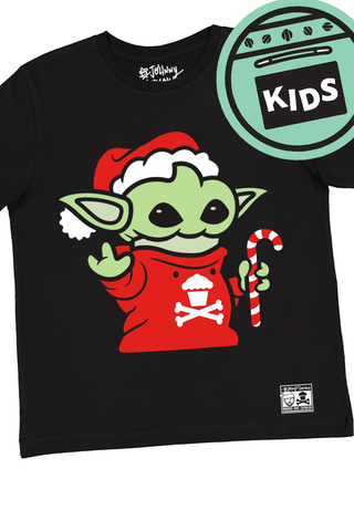 KIDS Galaxy's Greetings