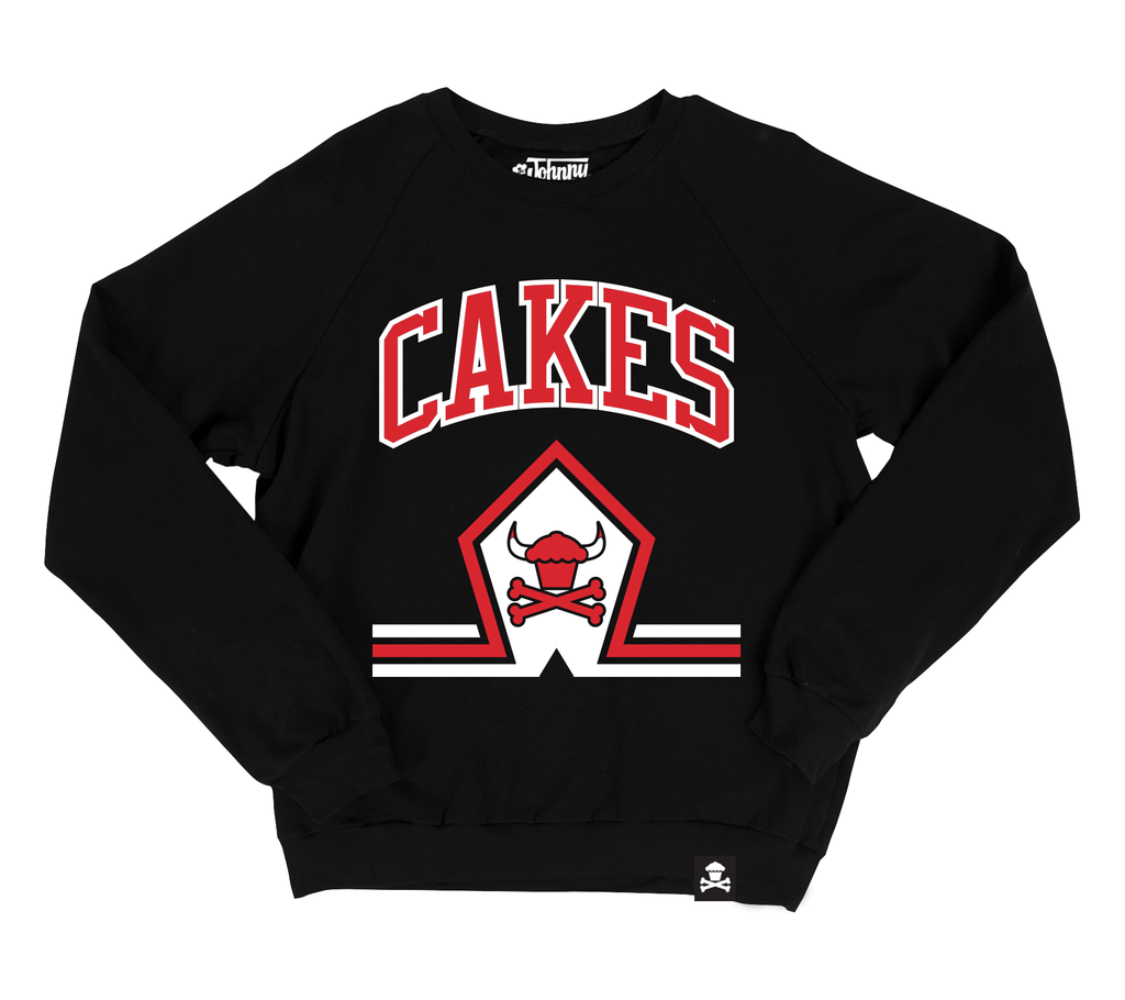 Chicago Rolls Crewneck
