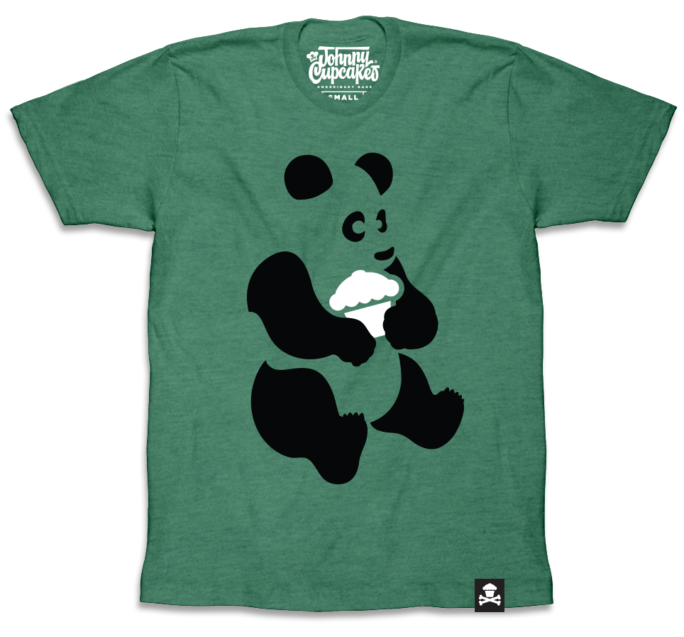 Panda (Heather Green)