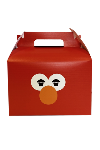 Elmo Eyes Gift Box