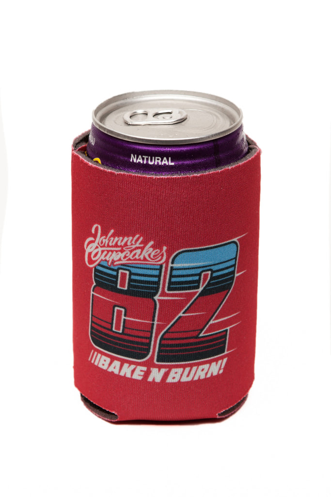 Bake N Burn Koozie