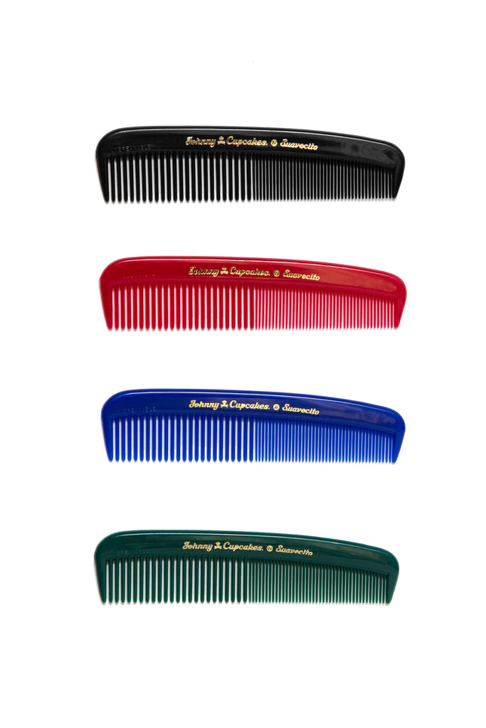 JC Comb Set