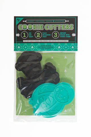 JC Cookie Cutters