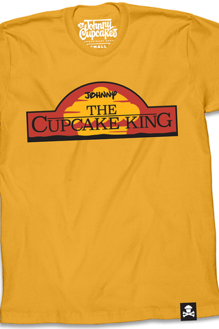 The Cupcakes King