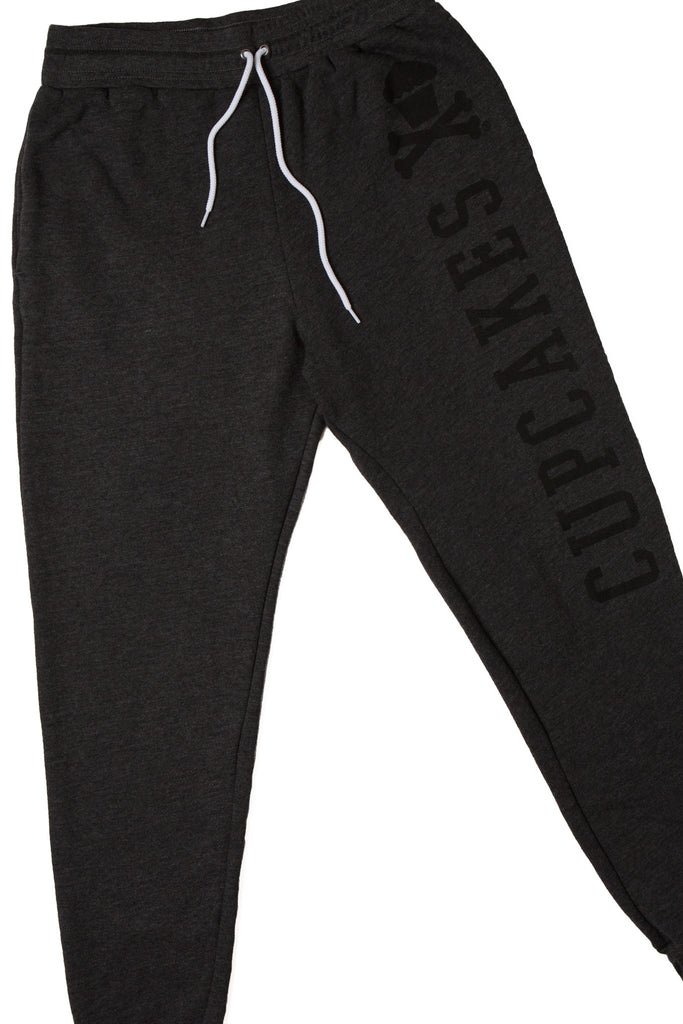 Sweatpants Grey