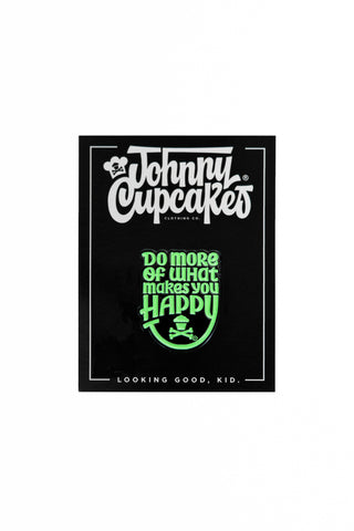Happiness Enamel Pin
