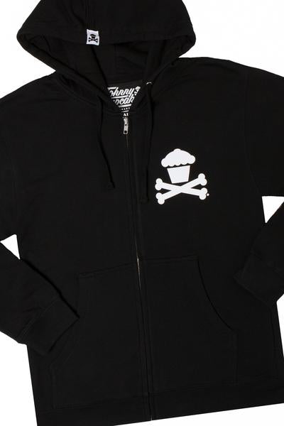 Basic Crossbones Zip