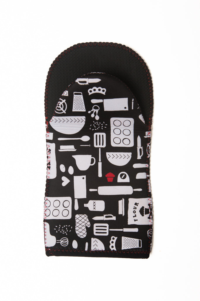 Baking Utensils Oven Mitt