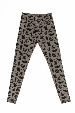 Cat Cakes Leggings