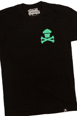 Basic Crossbones (Mint)