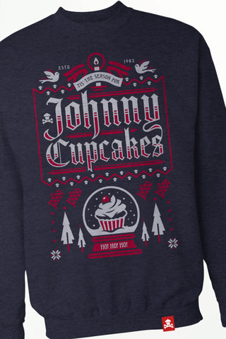 Not So Ugly Christmas Crewneck