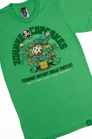 TMNT Collaboration